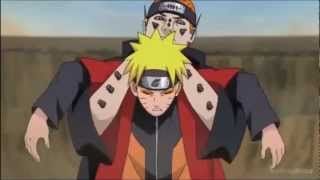 Naruto vs Pain AMV (Sign [Opening 6])