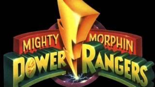 Mr.Big - Go Go Power Ranger width=