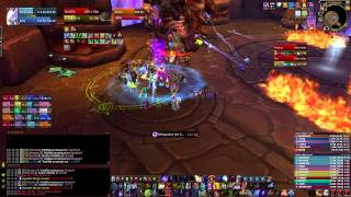 Twin Ogron Mythique Mage Arcane PoV by Archesney
