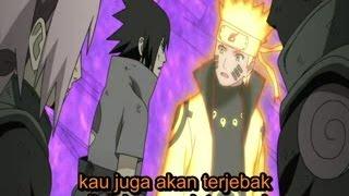 getlinkyoutube.com-Naruto shippuden episode 426 subtitle indonesia