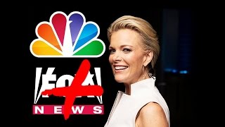 Megyn Kelly Leaves Fox News For NBC Daytime Show (REACTION)