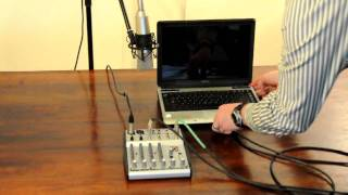 getlinkyoutube.com-6 things you need to know about home recording (3of 6)