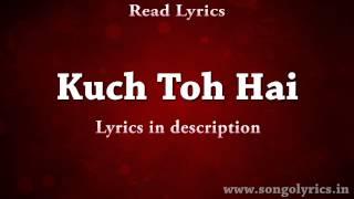getlinkyoutube.com-Kuch to hai (do lafzo ki kahani ) armaan malik with lyrics