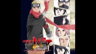 getlinkyoutube.com-The Last: Naruto the Movie ost - 36 - The Last