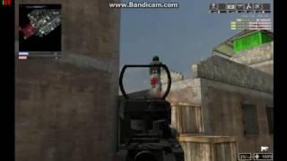 getlinkyoutube.com-Red Crucible Firestorm-Gameplay-Venom G
