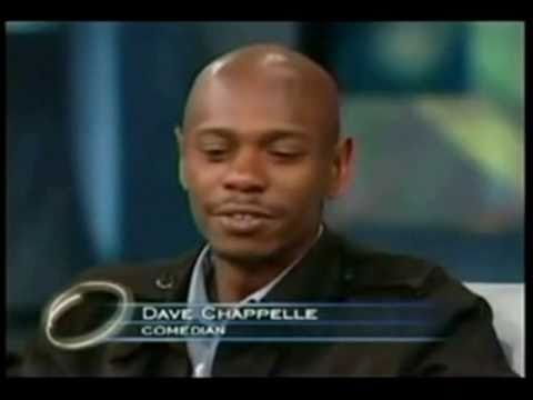 Dave Chappelle Takes A Stand: Hollywood Emasculates Men