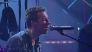 getlinkyoutube.com-Coldplay - Fix You (Live on Letterman)