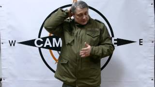 getlinkyoutube.com-Обзор куртки M65 от Surplus