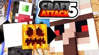 Craft Attack ZOO ist FERTIG! ✖️ Craft Attack 5 #124