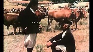 getlinkyoutube.com-Aspetti Della Sardegna N° 6 - Feste della Barbagia 1955
