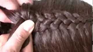 getlinkyoutube.com-TRENZA DE 5 CADEJOS