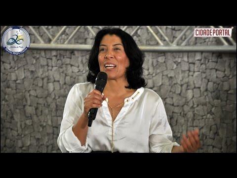 Prefeita de Rancho Alegre do Oeste, Suely Alves fala sobre a comemoração da emancipação dos 25 anos do município