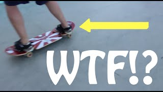 CRAZY NEW SPORT?! Streetboarding 2015
