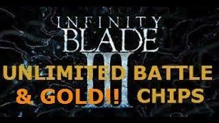 getlinkyoutube.com-Unlimited Gold, Battle Chips and Clash Mob Rewards! Legit 100% Guaranteed.