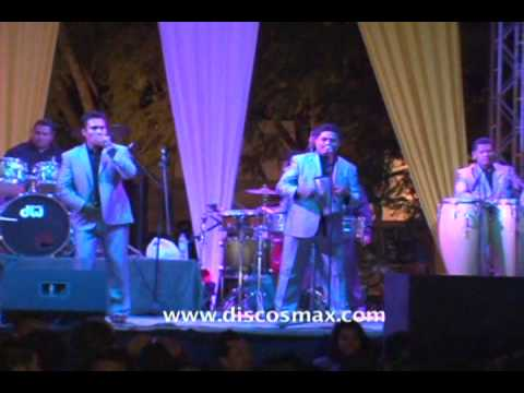Musical Gigantes recordando ala Diosa de La Cumbia Margarita en san bartolo coyotepec discosmax