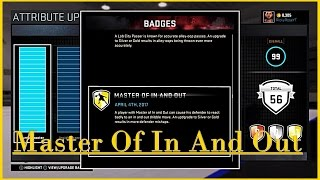 getlinkyoutube.com-NBA 2K16 - How To Get The Master Of In And Out Badge