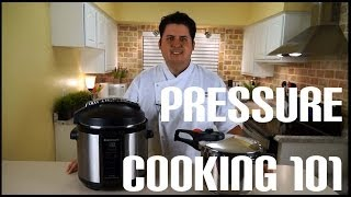 getlinkyoutube.com-How to use a pressure cooker | Pressure cooking 101 with Chef Cristian Feher