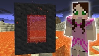 getlinkyoutube.com-Minecraft: THE EXPLODING DIMENSION MISSION - Custom Mod Challenge [S8E38]