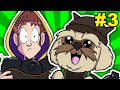 TOBUSCUS ANIMATED ADVENTURES: Wizards Cut Scene #3