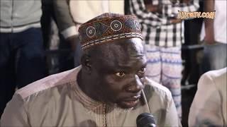 Le monde de la lutte se prononce sur la décision de Ndongo Lô qui veut arrêter sa carrière