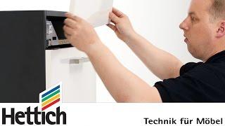 getlinkyoutube.com-BlueJig marking jig: Assembly of ArciTech drawer front panels