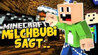 getlinkyoutube.com-ANDERE PERSPEKTIVE + NEUE STRAFEN - Minecraft MILCHBUBI SAGT - Spielmodus in Minecraft l GommeHD