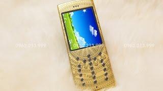 getlinkyoutube.com-Vỏ gỗ điện thoại Huy Hoàng - Sản xuất vỏ gỗ hàng đầu Việt Nam