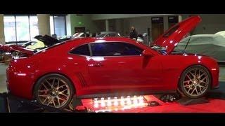 getlinkyoutube.com-2010 427 Camaro