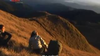 Gone for the weekend: Mt. Pulag