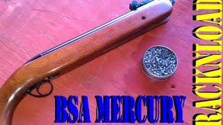 getlinkyoutube.com-BSA MERCURY by RACKNLOAD