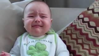 Funny babies  اطفال مجانين هتموت من الضحك