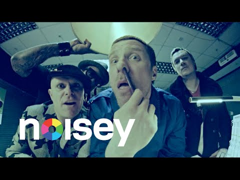 The Prodigy - Ibiza (feat. Sleaford Mods)