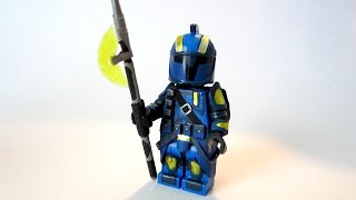 getlinkyoutube.com-Custom LEGO : Star Wars - Elite Clone Coruscant Senate Guard