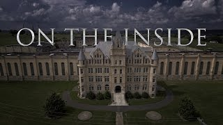 Tennessee State Prison (1898-1992) On the Inside