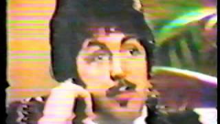 getlinkyoutube.com-Paul McCartney: Scott Osbourne Interview 1974