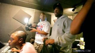 50 Cent & Floyd Mayweather en Studio
