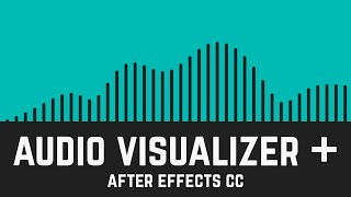 getlinkyoutube.com-T011 Audio Visualizer Tutorial in After Effects CC