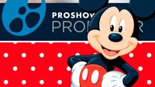 getlinkyoutube.com-MICKEY MOUSE - PROJETO PROSHOW PRODUCER  - RETROSPECTIVA - TEMPLATE