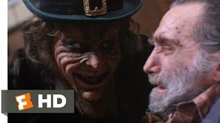 getlinkyoutube.com-Leprechaun 2 (9/11) Movie CLIP - Three Wishes (1994) HD