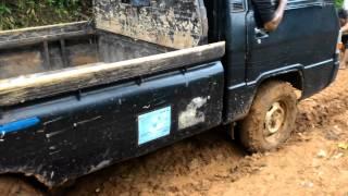 getlinkyoutube.com-L300 pick up off road