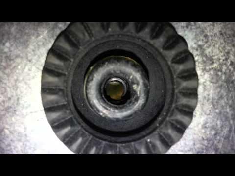 Китайский топливный фильтр для Land Rover Discovery 3 Бастион