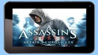 getlinkyoutube.com-Assassins Creed - Android [PT-BR]