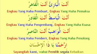 getlinkyoutube.com-nasyid isyrahqalbi - www.arabindo.co.nr - teks arab indonesia
