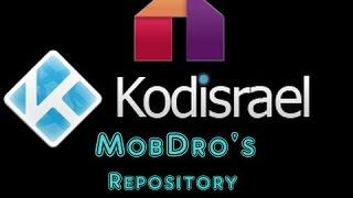 getlinkyoutube.com-Kodisrael Repo (MobDro LiveTV's Repository)