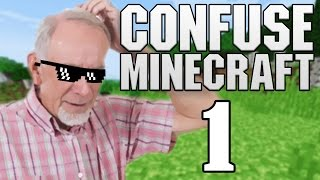 getlinkyoutube.com-CONFUSE MINECRAFT 3 - FATHER STUNNING!