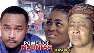 Power Of Madness Season 2 - 2018 Latest Nigerian Nollywood Movie   Full HD English Movie