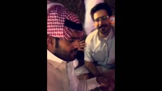 getlinkyoutube.com-مشعل الاسباني وسعيد الشهراني يحرجون مرعي هههههههه