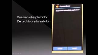 getlinkyoutube.com-Como rootear tu Samsung Galaxy S3 GT-I9300 sin pc, rapido y facil