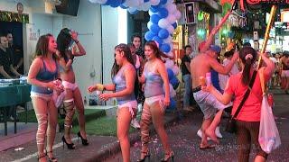 getlinkyoutube.com-Pattaya New Years Eve 2016 - VLOG 41
