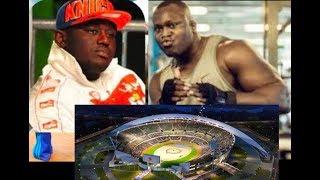 Un marabout fait de grave revelation sur le Combat balla Gaye 2 vs Modou Lo , sur  L'arene nationale